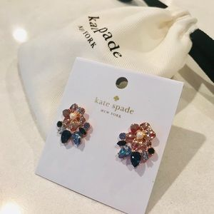 Kate Spade ♠️ Stud Earrings